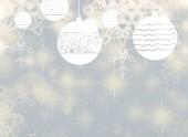 abstraktní rozostření Vánoční pozadí