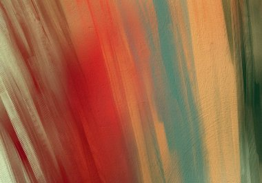 abstract grunge background with oil paints stains rough pattern