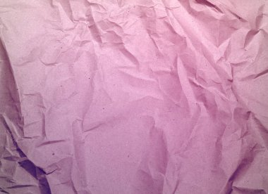 Abstract crumpled paper texture background