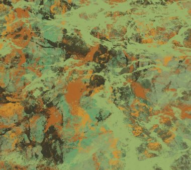 grunge background with abstract color