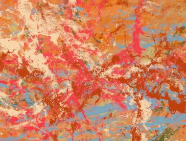 abstract wallpaper, grungy scratched background