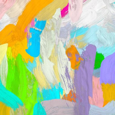 creative paint brush abstract abstract