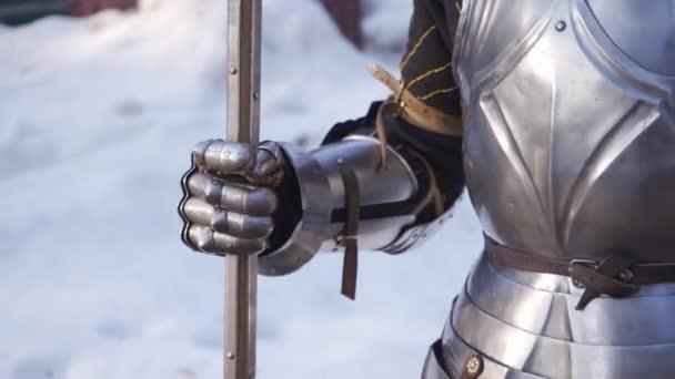 iron knights hand