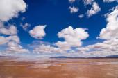 salinas grandes Salzsee im Nordwesten Argentiniens