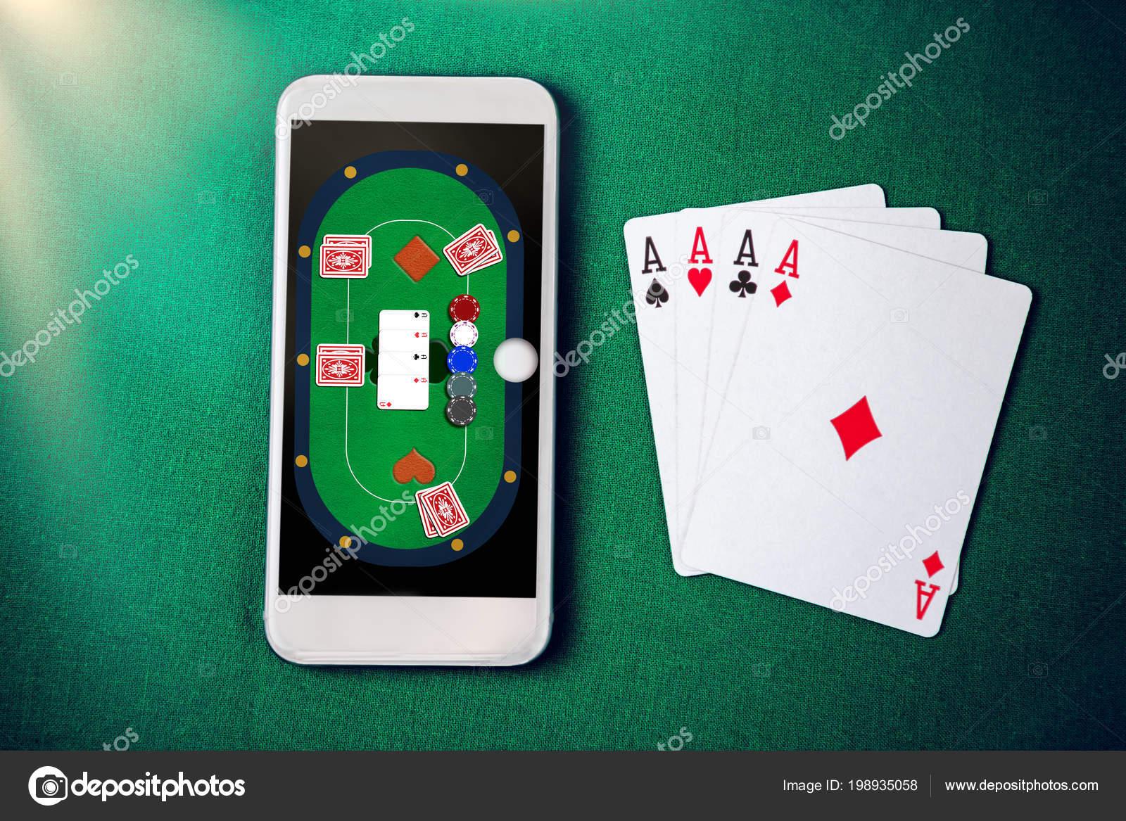 Покер для смартфона онлайн карты нервишки играть