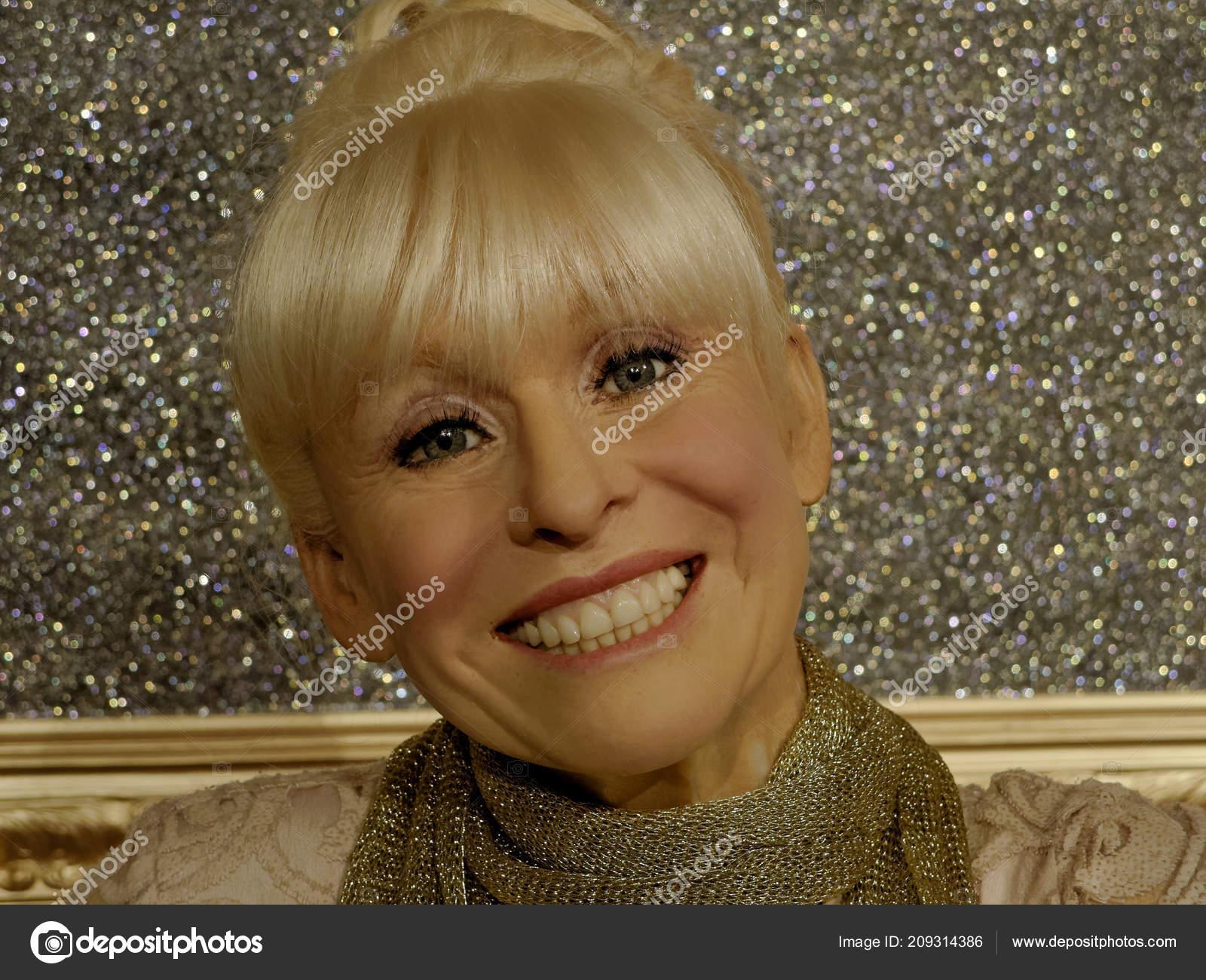 ba30cdafd2d Αθήνα Ιανουαρίου Madame Tussauds Ηνωμένο Βασίλειο 2018 Σχήμα Κεριού ...