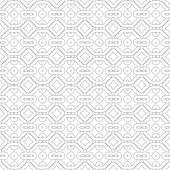 Seamless vector the template.