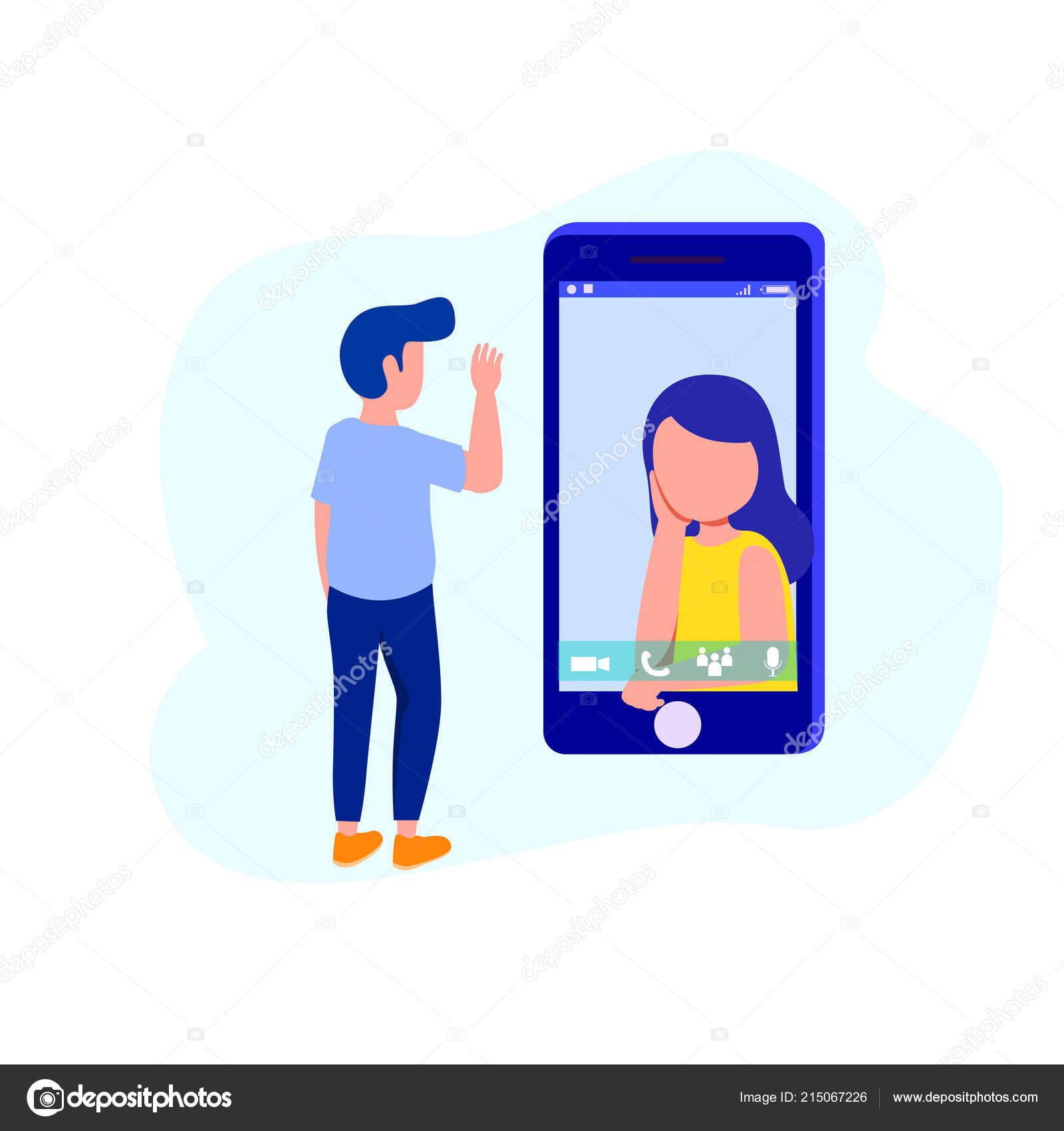 Faccia a faccia dating online