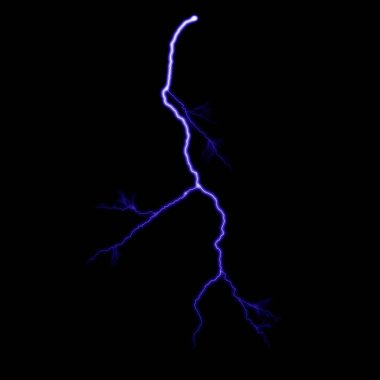 dark abstract background with lightning texture