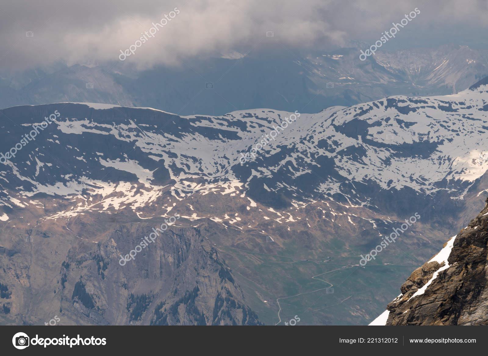 Spectacular View Mittelland Vosges Top Europe Sphinx