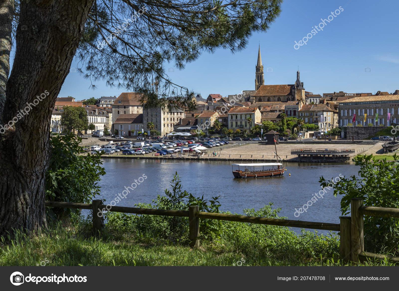 cidade bergerac rio dordonha região administrativa nouvelle