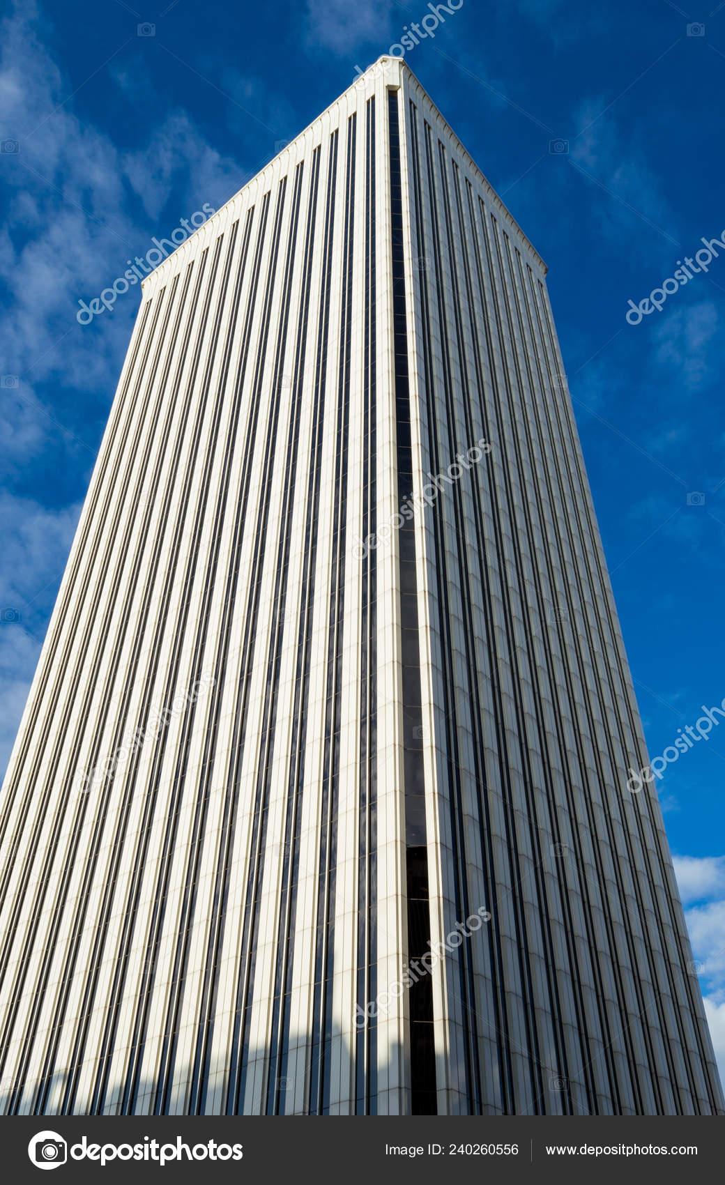 94ae1b117f45 Rascacielos Torre Picasso Entre Los Edificios Más Altos Del Top ...