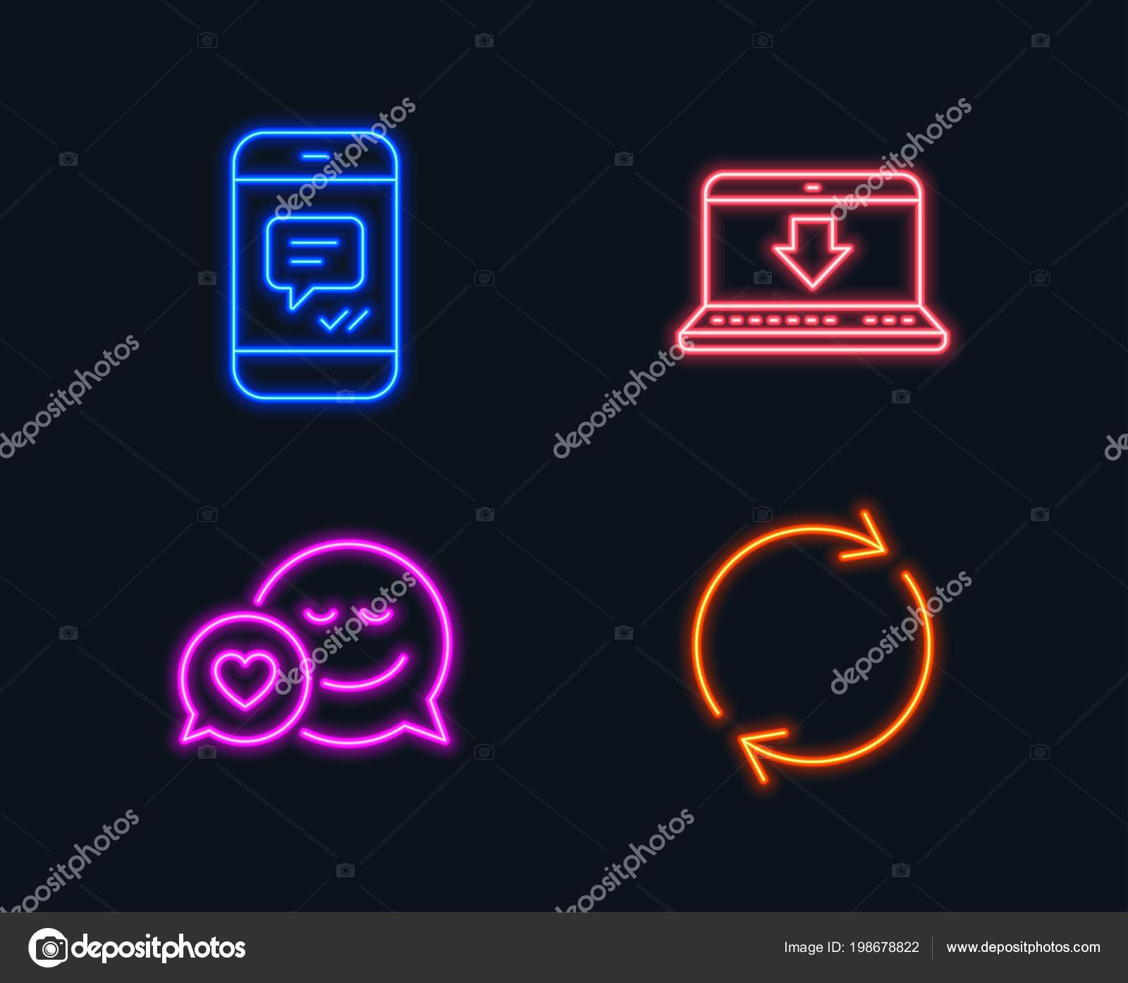 Online társkereső neon