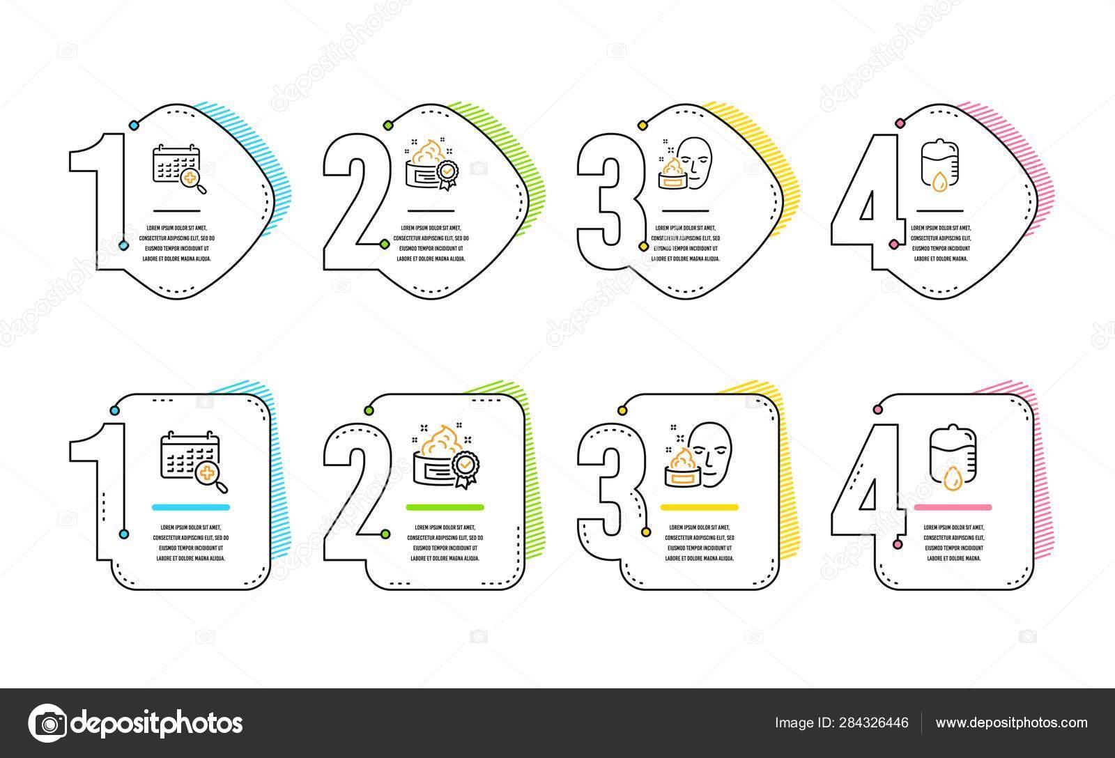 Crema, Crema facial y Conjunto de iconos de calendario