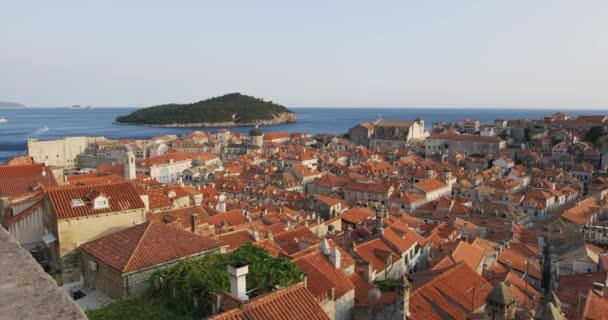 Staré město Dubrovník a ostrov Lokrum