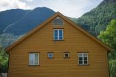 Fotografie house