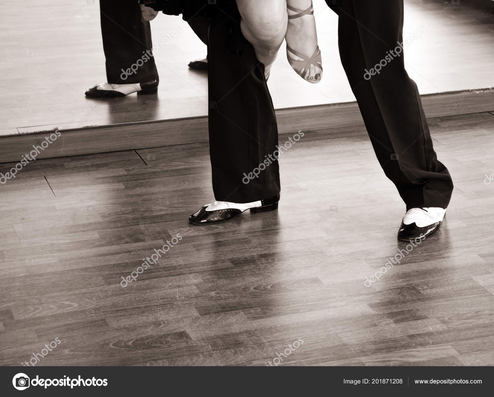 Salón Dancer Bailando Baile Salsa Pareja Instructores Hombre Mujer A8SaUwq