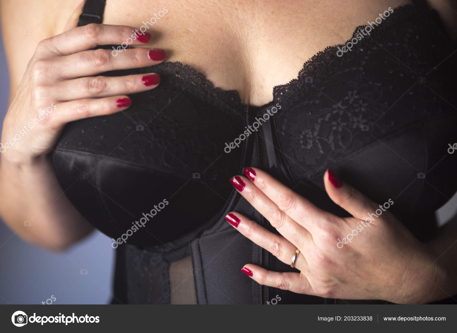 Brüste erotik