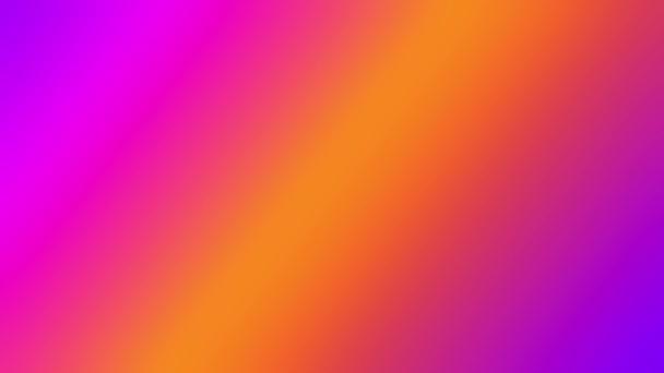 Pasztell színű mozgó folyékony színátmenetek Modern absztrakt kompozíciók. Minimális futurisztikus borítóterv. 4k színes animáció.