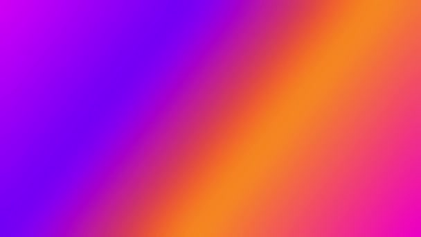 Multicolored moving liquid gradients of warm pastel shades. Modern abstract compositions. Minimal futuristic cover design. 4K Color animation.