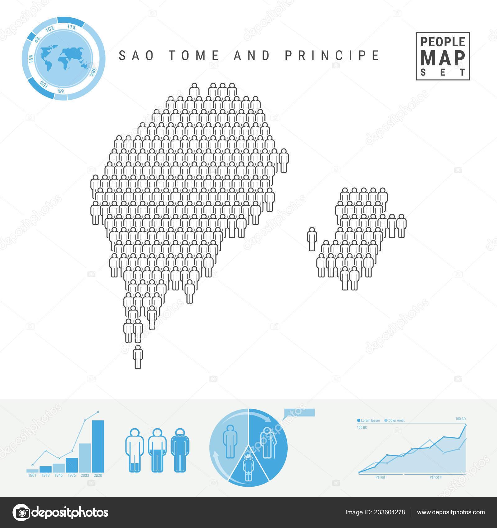Sao Tome Principe People Icon Map People Crowd Shape Map ... Sao Tome Principe Map on eritrea map, hong kong map, u.a.e. map, saudi arabia map, seychelles map, trinidad & tobago map, united arab emirates map, tanzania map, central african republic map, principe island map, bangladesh map, comoros map, tunisia map, niue map, honshu island map, tokelau map, sri lanka map, lesotho map, new britain island map,