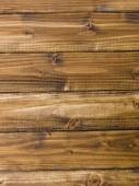 Tesařství šablona s hnědá Dřevěná prkna