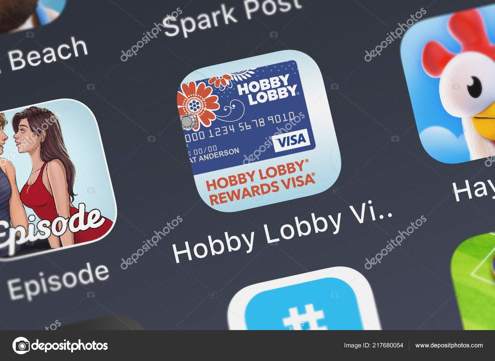 hobby lobby stocker job application