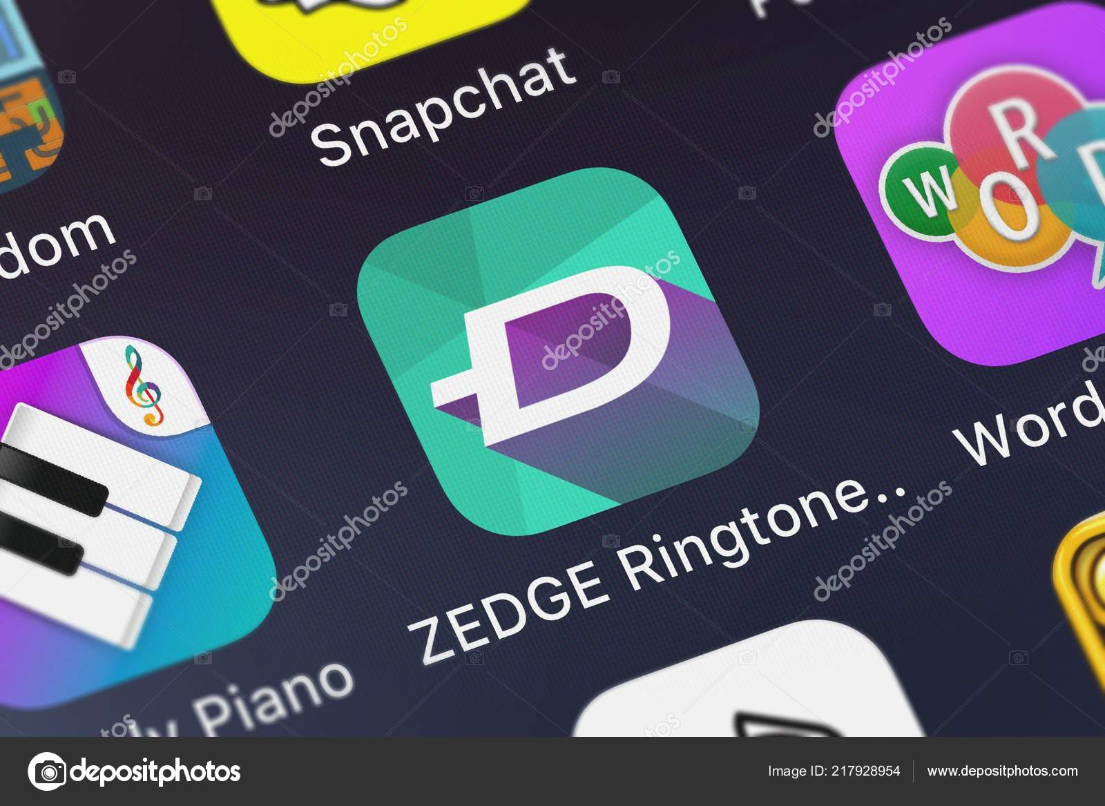zedge free app for iphone