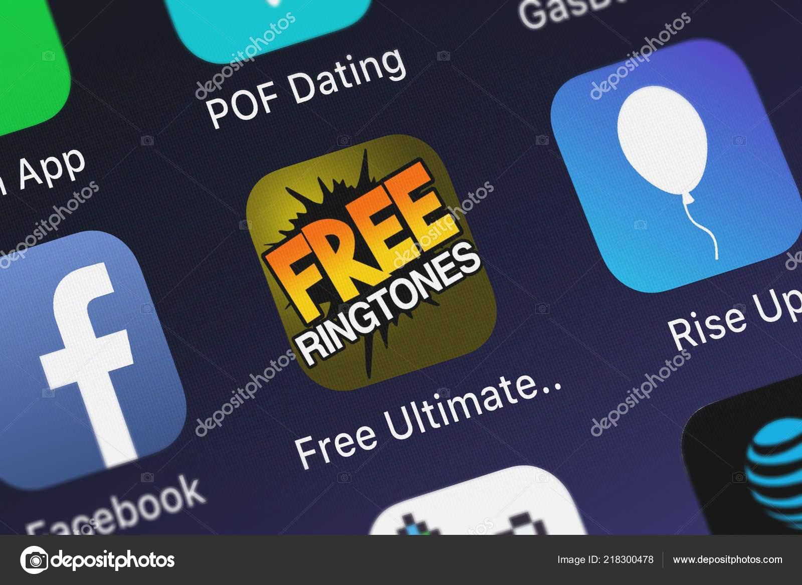 Free caller id ringtones