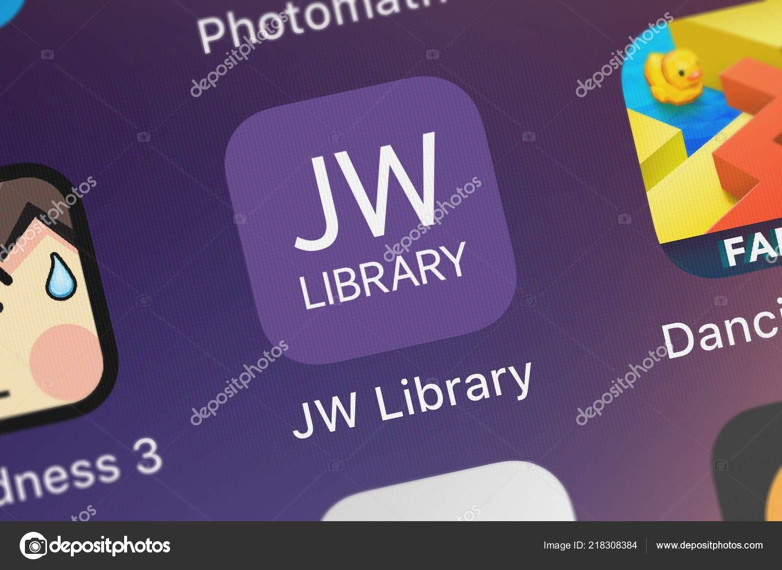 Download latest jw library app | Peatix