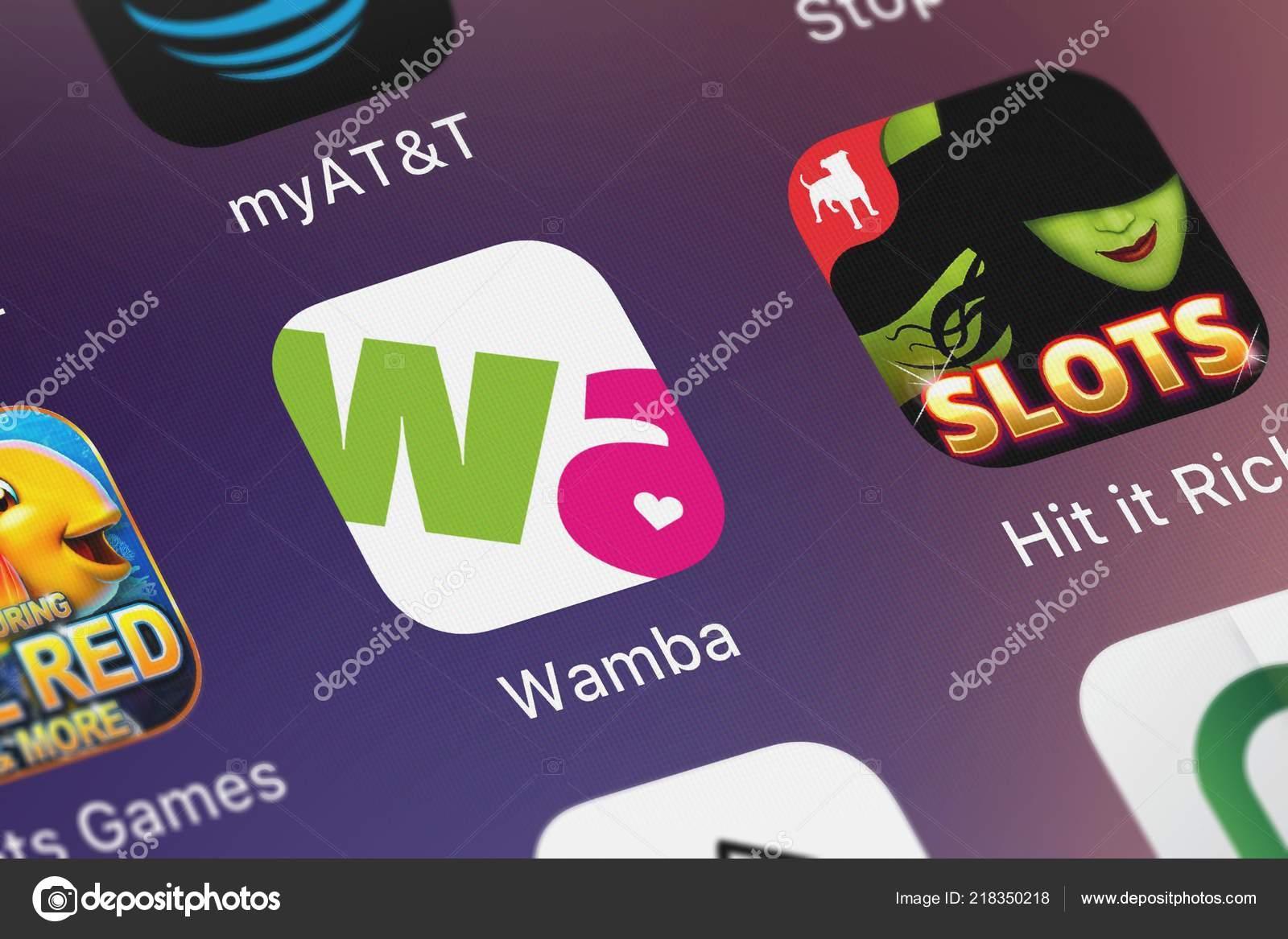 wamba app