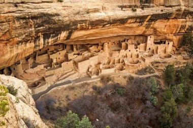 Cliff Palace, Mesa Verde, Colorado, USA