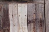 Vecchia priorità bassa di assi di legno, texture di legno