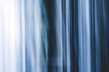 Blue digital futuristic design, abstract background