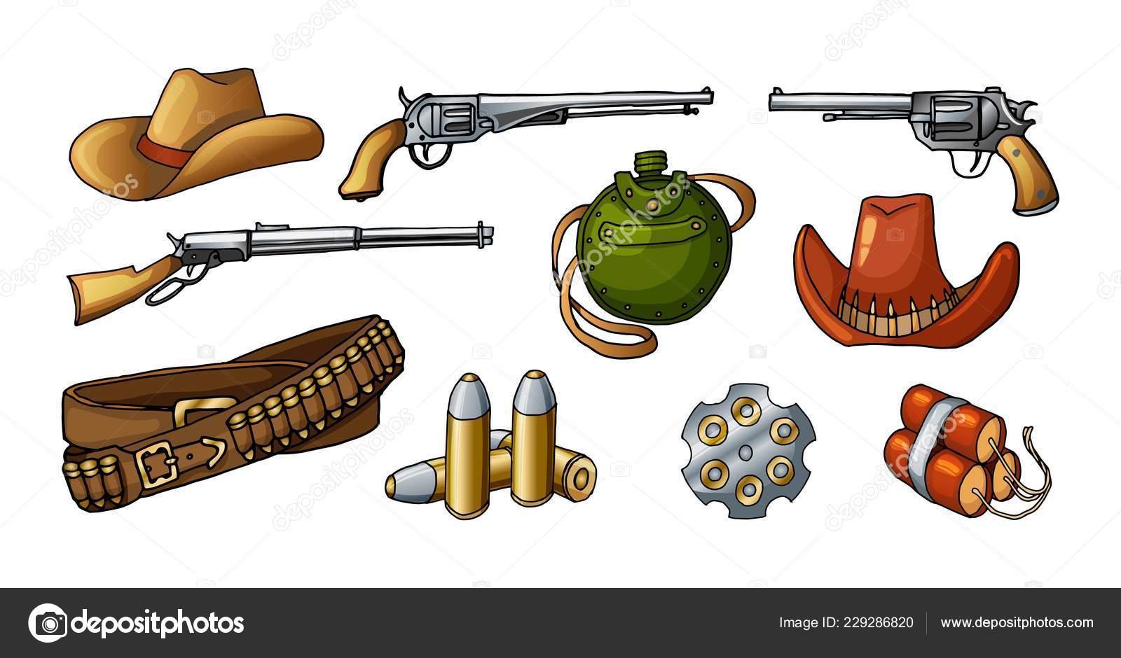 ρεαλιστικά πυροβόλα όπλα