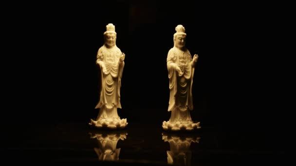 Figurky z feng shui plodnost a zdar