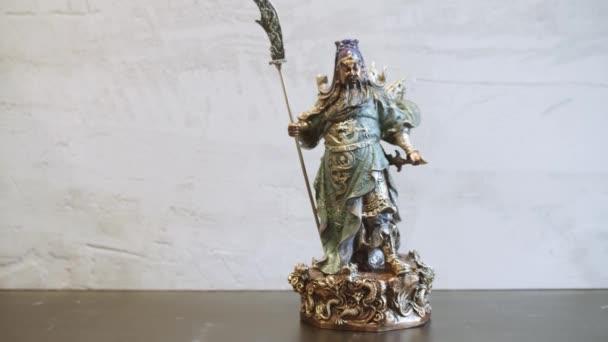 Kuan Kung - Bůh války