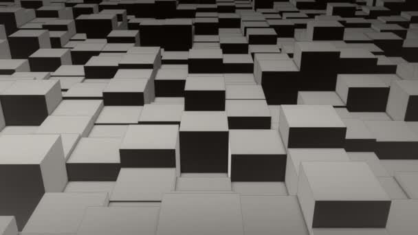 Irregular Cube Floor Loop