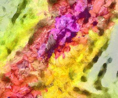 """Картина, постер, плакат, фотообои """"абстрактный фактурный фон. фондовое искусство на баночках картина пейзаж живопись все"""", артикул 311455238"""