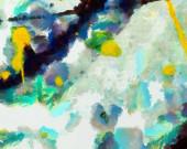 Fotografie abstrakte Art Grunge Textur Hintergrund. Schmutzige Muster für Graphiken