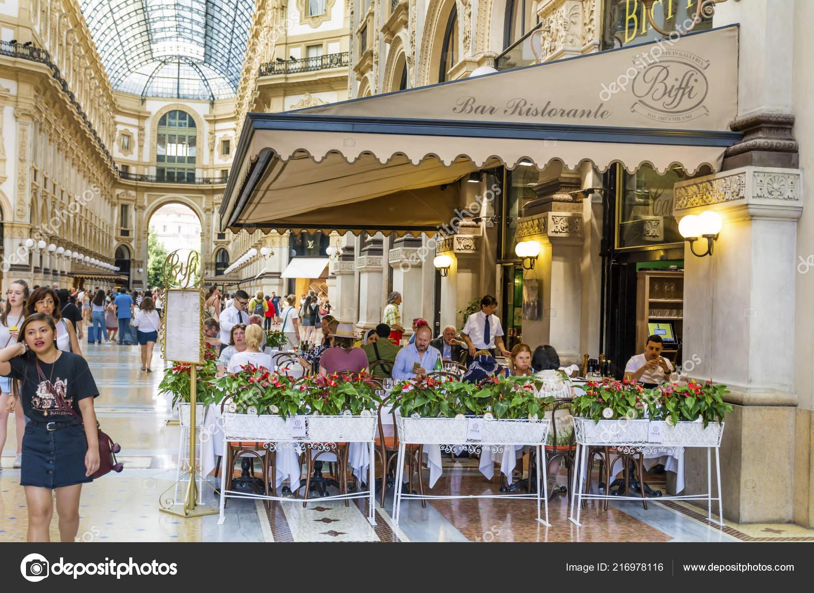 EUROPEAN CAFE RESTAURANT