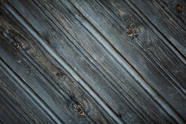 fence background old wooden texture rustic  dark Gray gradient of boards