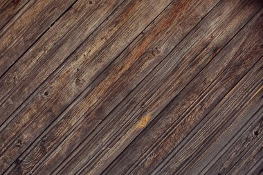 fence background old wooden texture rustic  dark brown gradient of boards