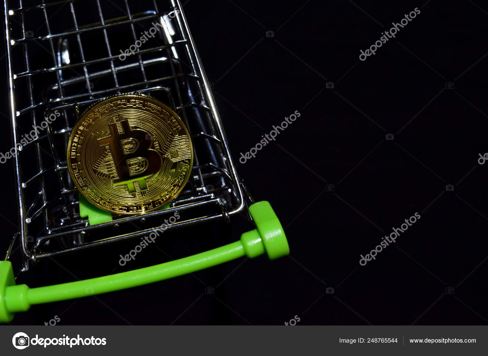 buy bitcoin gold stock