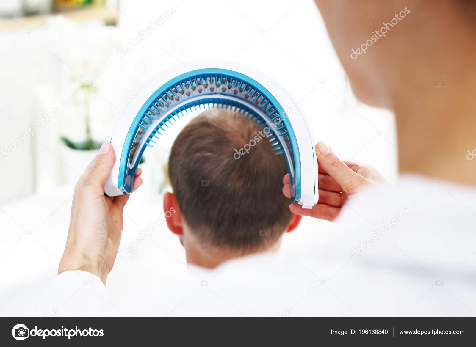Kafa derisinin uygun bakımı