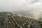 Fotografia Colpo di aerei con elicottero di Ventura