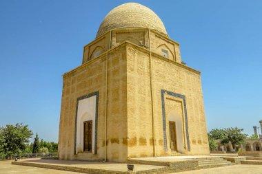 Samarkand Rukhobod Mausoleum 03