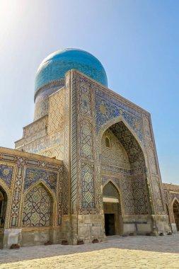 Samarkand Registon Square 11