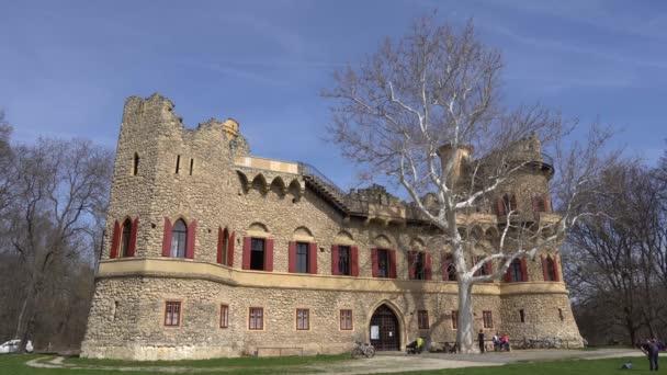 Lednice Valtice Johns Castle