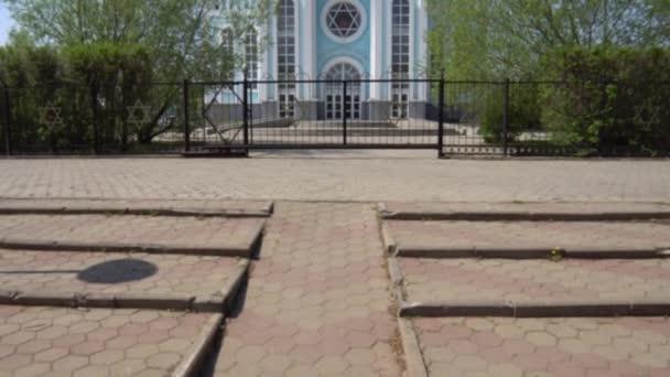 Nur-szultán zsinagóga 03